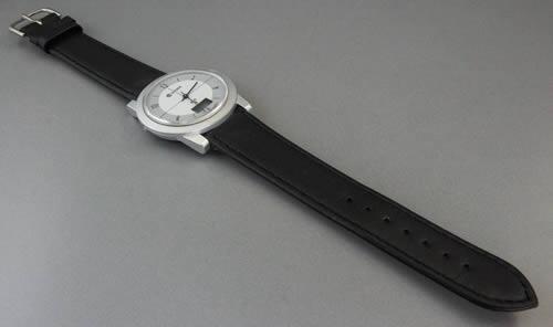 Gewissenhaft Ruhla Eurochron Armbanduhren Zifferblatt Uhrmacher